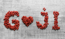 Coping with cancer - do Goji berries help?